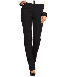 Michael Kors L Luxe Black Skinny Legging Knit Pants $89 50