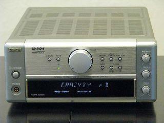 Denon Udra M10 Micro Stereo Receiver