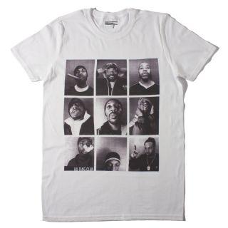 Shirt Medium wutang Reakwon Method Man Hiphop Supreme ODB NYC
