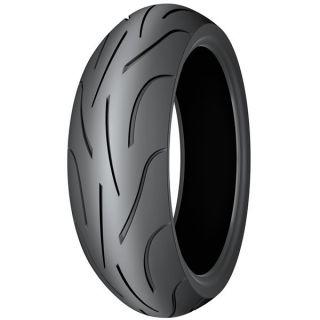 Michelin Pilot Power 180 55 ZR17 Rear Motorcycle Tire