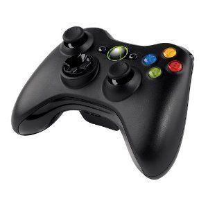Microsoft   Xbox 360 Wireless Controller For Windows Model JR9 00011