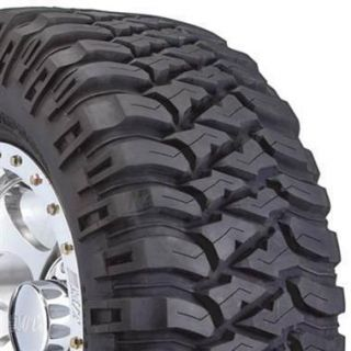 Mickey Thompson Baja MTZ Radial Tires 36 x 15 50 20 New