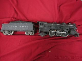 Lionel Pre War Locomotive Tender Car 225E