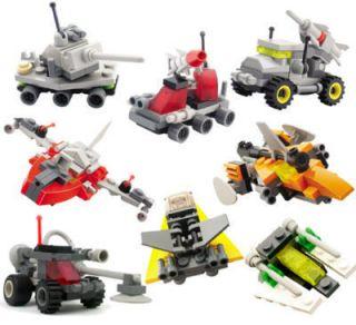 Kinds Set Building Block Mini Star Wars Toys All New Great Sets