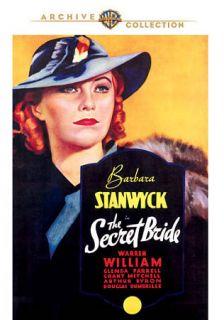 The Secret Bride DVD, 2010