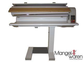 roller press iron machine