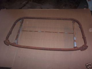 42 46 47 48 Ford Seat Riser Frame Coupe Convertible Rat