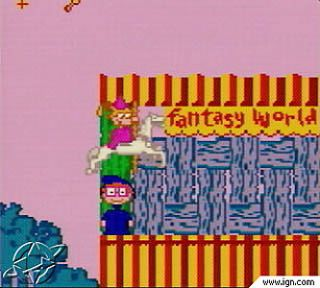 Rugrats Totally Angelica Nintendo Game Boy Color, 2000