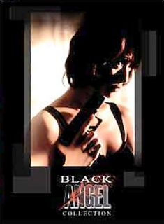 The Black Angel Collection DVD, 2003, 2 Disc Set