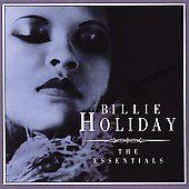 Essentials by Billie Holiday CD, May 2006, Big Eye Music