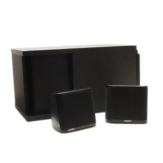 Bose Acoustimass 3 Series II Speaker System