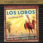 Audio Hybrid CD by Los Lobos CD, Sep 2003, Mobile Fidelity Sound Lab