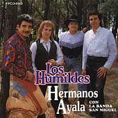 Con La Banda San Miguel by Los Humildes CD, Apr 1993, Fonovisa