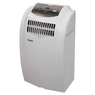 Haier CPR09XC7 9000 BTU Portable Air Conditioner