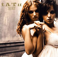 TATu   The Best DVD, 2006, Deluxe DVD CD Combo