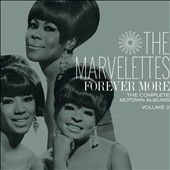 Forever More The Complete Motown Albums, Vol. 2 Box by Marvelettes The