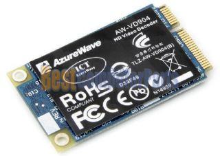 VD904 BCM970010 BCM970012 HD Decoder Mini PCI E Card for Laptop