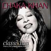 Classikhan by Chaka Khan CD, Oct 2004, Music World Entertainment