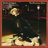 The Broadway Album Remaster by Barbra Streisand CD, Jan 2002, Columbia