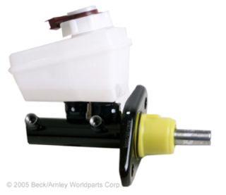 Beck Arnley 072 9362 Brake Master Cylinder