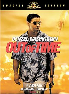 Out of Time DVD, 2004