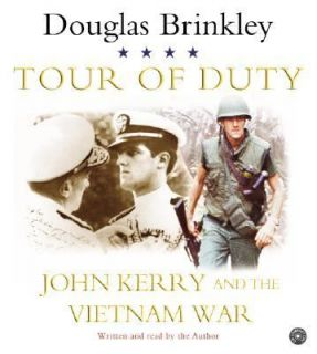 and the Vietnam War by Douglas Brinkley 2004, CD, Abridged