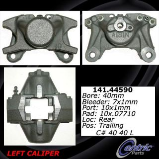 Centric Parts 142.44590 Disc Brake Caliper