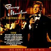 with the Big Bands by Barry Manilow CD, Oct 1994, Arista