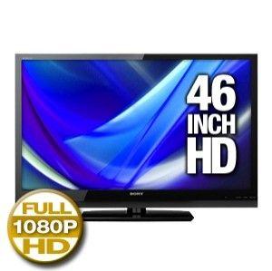 Sony Bravia KDL 46Z5100 46 1080p HD LCD Television