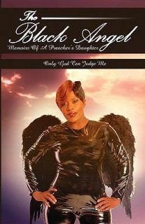 The Black Angel by Mariah Jerido 2011, Paperback