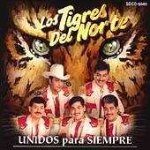 Para Siempre by Los Tigres del Norte CD, Dec 2002, Fonovisa