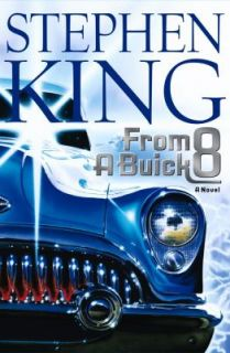 From a Buick 8 by Stephen King 2002, Hardcover