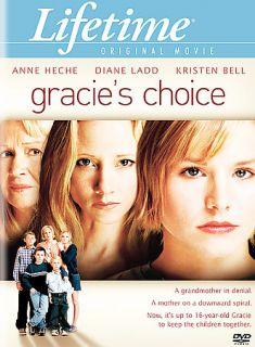 Gracies Choice DVD, 2005