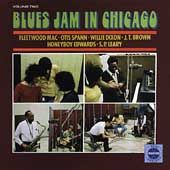 Blues Jam in Chicago, Vol. 2 Remaster by Fleetwood Mac CD, Oct 2004