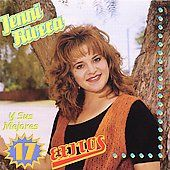 by Jenni Rivera CD, Nov 2001, BCI Music Brentwood Communication