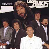 Siempre by Los Bukis (CD, Jan 2003, Fonovisa)  Los Bukis (CD, 2003