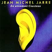 En Attendant Cousteau by Jean Michel Jarre CD, Feb 1995, Dreyfus