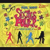 Sixties Power, Vols.1 2 Box CD, Apr 2007, 2 Discs, St. Clair