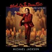 Blood on the Dance Floor HIStory in the Mix by Michael Jackson CD, May