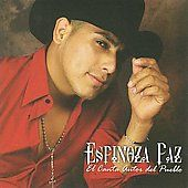 El Canta Autor del Pueblo by Espinoza Paz CD, Mar 2008, Machete Music