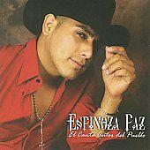 El Canta Autor del Pueblo by Espinoza Paz CD, Mar 2008, Machete Music