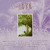Country Love Songs Warner Brothers CD, Warner Bros.