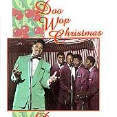 Doo Wop Christmas Rhino CD, Sep 1992, Rhino Label