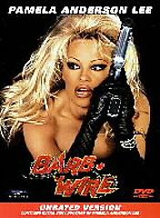 Barb Wire DVD, 2002