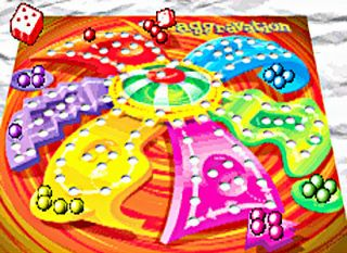 Aggravation Sorry Scrabble Junior Nintendo Game Boy Advance, 2005