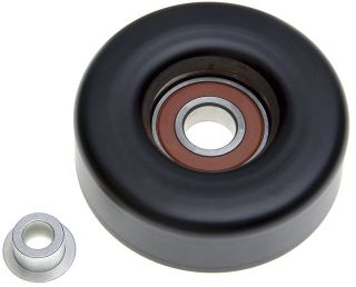 Gates 38042 Drive Belt Idler Pulley