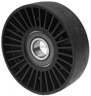 Hayden 5969 Drive Belt Idler Pulley