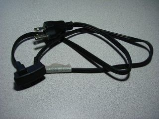 Dell PA 10 PA 12 F2951 3 Prong Laptop Power Cord
