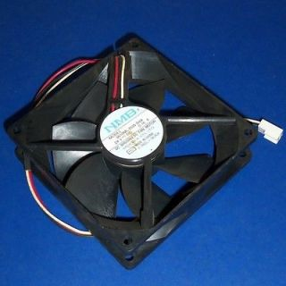 NMB 24VDC 0.6A BRUSHLESS FAN 3610ML 05W B49
