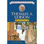 Thomas Edison Young Inventor by Sue Guthridge 1986, Paperback, Reprint